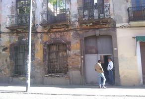 Foto de terreno habitacional en venta en 12 oriente 18, centro, puebla, puebla, 17672438 No. 01
