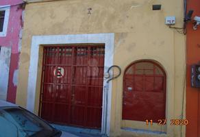 Foto de local en venta en 12 oriente , centro, puebla, puebla, 18527085 No. 01
