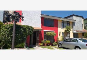 Foto de casa en renta en 12 poniente 312, cholula de rivadabia centro, san pedro cholula, puebla, 0 No. 01