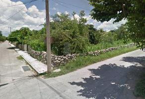 Foto de terreno comercial en renta en 12 , sitpach, mérida, yucatán, 15806493 No. 01