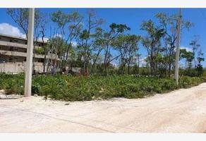 Foto de terreno habitacional en venta en 12 sur , la veleta, tulum, quintana roo, 19299137 No. 01