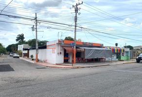 Foto de local en renta en 120 , plantel méxico, mérida, yucatán, 0 No. 01