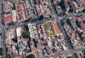 Foto de terreno habitacional en venta en Martín Carrera, Gustavo A. Madero, DF / CDMX, 9678415,  no 01