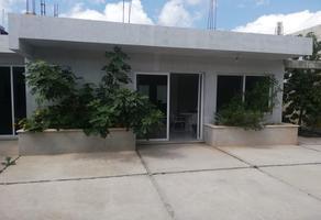 Foto de edificio en renta en 121 , región 513, benito juárez, quintana roo, 0 No. 01