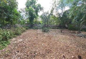 Foto de terreno habitacional en venta en 122 , granjas, kanasín, yucatán, 20464250 No. 01