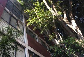 Foto de departamento en renta en Pueblo de los Reyes, Coyoacán, DF / CDMX, 17781089,  no 01