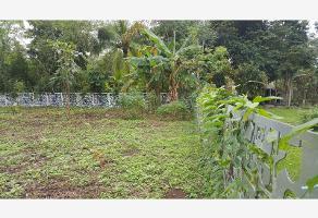 Foto de terreno habitacional en venta en 123 123, guineo 1a secc, centro, tabasco, 12184539 No. 01