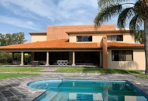 Foto de casa en venta en 123 , jurica, querétaro, querétaro, 0 No. 01