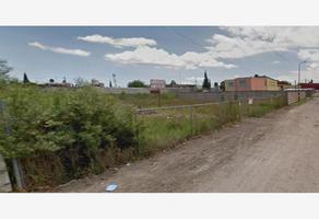Foto de terreno habitacional en venta en 123 poniente 1, guadalupe hidalgo, puebla, puebla, 0 No. 01