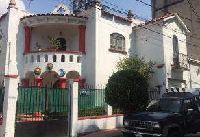 Foto de terreno habitacional en venta en Escandón I Sección, Miguel Hidalgo, DF / CDMX, 15829323,  no 01