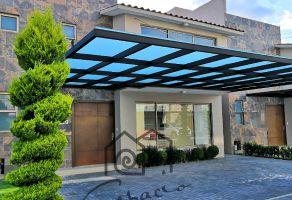 Foto de casa en venta en Lázaro Cárdenas, Metepec, México, 15920551,  no 01