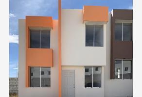 Foto de casa en venta en 125 125, san cristóbal, mineral de la reforma, hidalgo, 0 No. 01