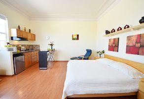 Foto de cuarto en renta en Deportivo Obispado, Monterrey, Nuevo León, 21939602,  no 01
