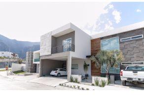 Foto de casa en venta en Sierra Alta 9o Sector, Monterrey, Nuevo León, 14693843,  no 01