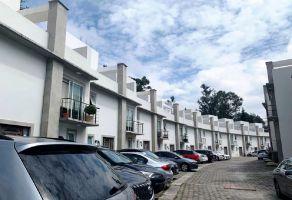 Foto de casa en condominio en venta en Olivar de los Padres, Álvaro Obregón, DF / CDMX, 21992227,  no 01