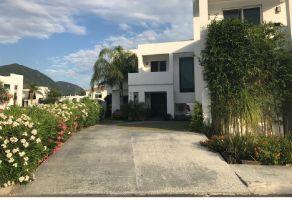 Foto de casa en venta en Canterías 1 Sector, Monterrey, Nuevo León, 12679569,  no 01
