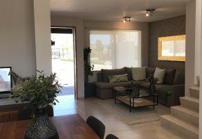Foto de casa en condominio en venta en Santa Clara Ocoyucan, Ocoyucan, Puebla, 21543885,  no 01