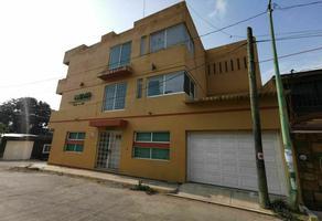 Foto de edificio en venta en 12a calle poniente , el cocal, tuxtla gutiérrez, chiapas, 0 No. 01