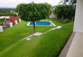 Foto de casa en condominio en venta en Colinas de Santa Fe, Xochitepec, Morelos, 18686777,  no 01