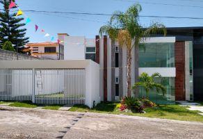 Foto de casa en venta en Vergeles de Oaxtepec, Yautepec, Morelos, 19825377,  no 01
