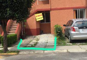 Foto de casa en condominio en renta en San Juan Totoltepec, Naucalpan de Juárez, México, 16986201,  no 01