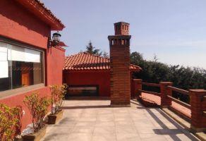 Foto de casa en venta en Santo Tomas Ajusco, Tlalpan, DF / CDMX, 18717002,  no 01