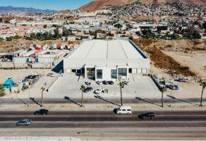 Foto de nave industrial en venta y renta en Alba Roja, Tijuana, Baja California, 17785102,  no 01