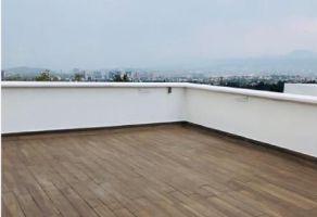Foto de departamento en renta en Lomas de Memetla, Cuajimalpa de Morelos, DF / CDMX, 22202804,  no 01