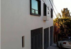 Foto de edificio en venta en Del Periodista, Morelia, Michoacán de Ocampo, 10090472,  no 01