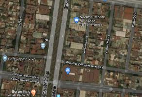 Foto de terreno habitacional en venta en Moderna, Benito Juárez, DF / CDMX, 15205392,  no 01
