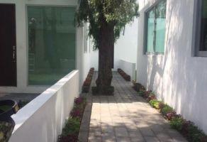 Foto de casa en condominio en venta en Pedregal de Santo Domingo, Coyoacán, DF / CDMX, 21000787,  no 01