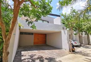 Foto de casa en renta en 13 12, temozon norte, mérida, yucatán, 0 No. 01