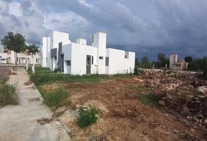 Foto de terreno habitacional en venta en 13 a , tixcacal opichen, mérida, yucatán, 0 No. 01