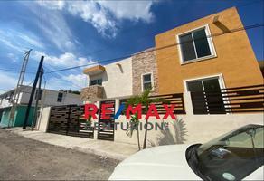 Foto de casa en venta en 13 de enero , árbol grande, ciudad madero, tamaulipas, 17167915 No. 01