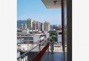 Foto de edificio en venta en  , 13 de junio, acapulco de juárez, guerrero, 20218151 No. 01