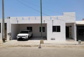 Foto de casa en venta en 13 de octubre x, prado bonito, mazatlán, sinaloa, 0 No. 01