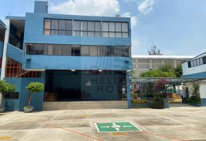Foto de terreno comercial en venta en 13 de septiembre 18, escandón i sección, miguel hidalgo, df / cdmx, 0 No. 01