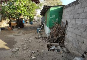 Foto de terreno habitacional en venta en 13 de septiembre 92, niños héroes, veracruz, veracruz de ignacio de la llave, 20011092 No. 01