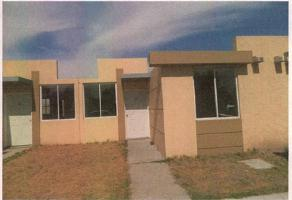 Foto de casa en venta en circuito del alamillo 13, el refugio, tala, jalisco, 1461565 No. 01
