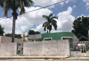 Foto de casa en venta en 13 , garcia gineres, mérida, yucatán, 0 No. 01