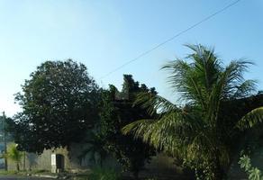 Foto de terreno habitacional en venta en 13 , maya, mérida, yucatán, 15886823 No. 01