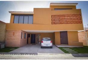 Foto de casa en venta en 13 poniente 2512, zerezotla, san pedro cholula, puebla, 0 No. 01