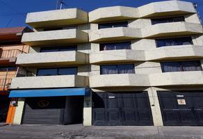Foto de edificio en venta en 13 , pro-hogar, azcapotzalco, df / cdmx, 16828902 No. 01