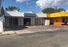 Foto de local en renta en 13 , san antonio cinta iii, mérida, yucatán, 0 No. 01