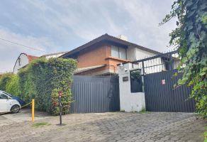 Foto de casa en condominio en venta en San José del Olivar, Álvaro Obregón, DF / CDMX, 21449301,  no 01
