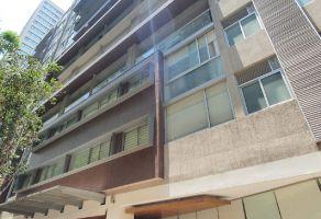 Foto de departamento en venta en Ampliación Granada, Miguel Hidalgo, DF / CDMX, 20967015,  no 01