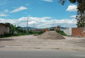 Foto de terreno comercial en renta en 135 poniente 763, guadalupe hidalgo, puebla, puebla, 16456949 No. 01