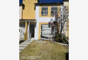 Foto de casa en venta en 137 d poniente 2910, hacienda santa clara, puebla, puebla, 0 No. 01