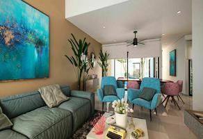 Foto de casa en venta en 138 , sierra papacal, mérida, yucatán, 20611277 No. 01