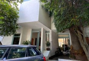 Foto de casa en venta en Insurgentes Mixcoac, Benito Juárez, DF / CDMX, 16885549,  no 01